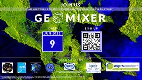 2021 - June GeoMixer