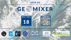 2021 - May GeoMixer