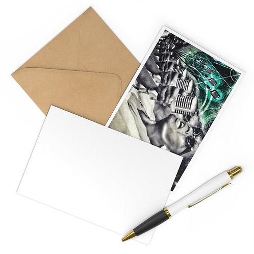 Ella Baker Postcards (7 pcs)