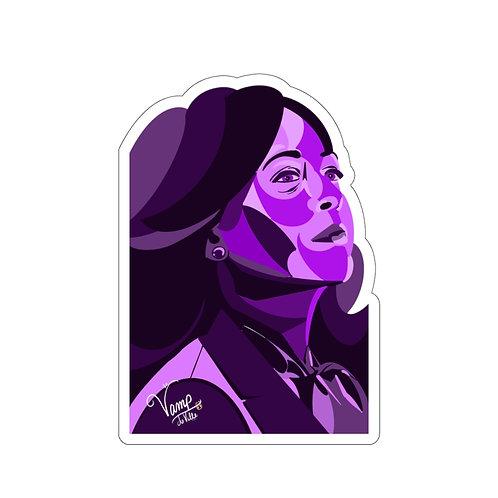 VP | Kiss-Cut Stickers