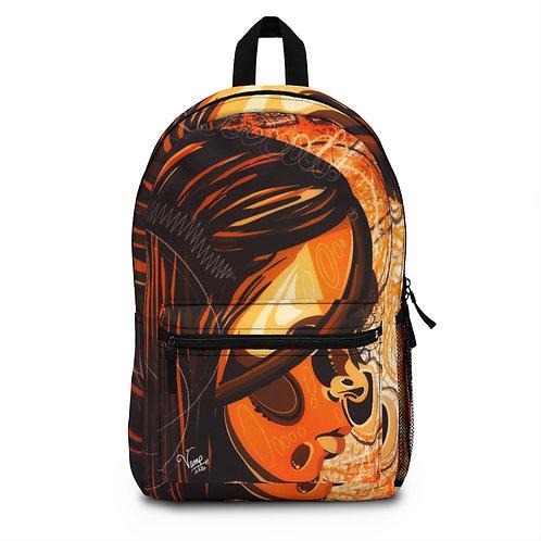 """La Vida"" | Backpack (Made in USA)"