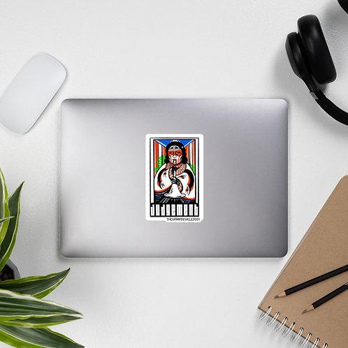 Bohiti Tarot | Judgement Stickers
