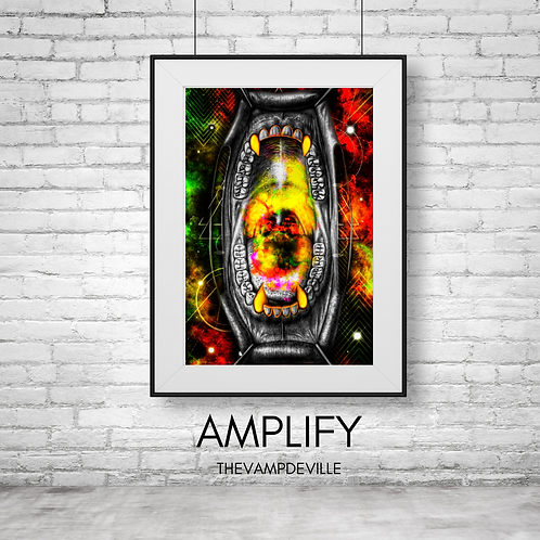 Amplify | Limited Edition