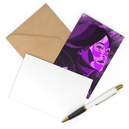 VP Postcards (7 pcs)