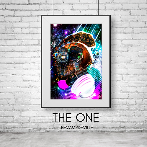 The One | Limited Edition