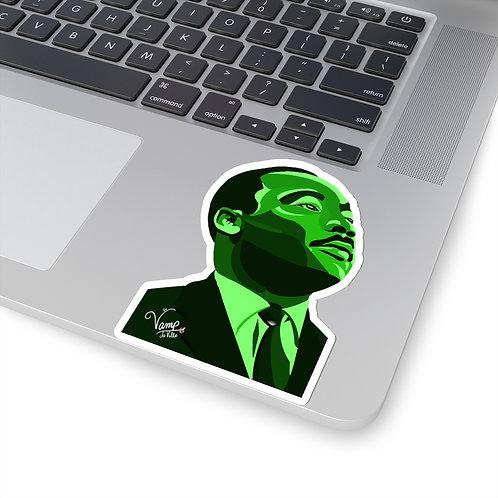 MLK | Kiss-Cut Stickers