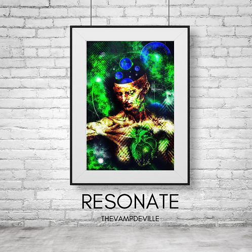 Resonate | Limited Edition