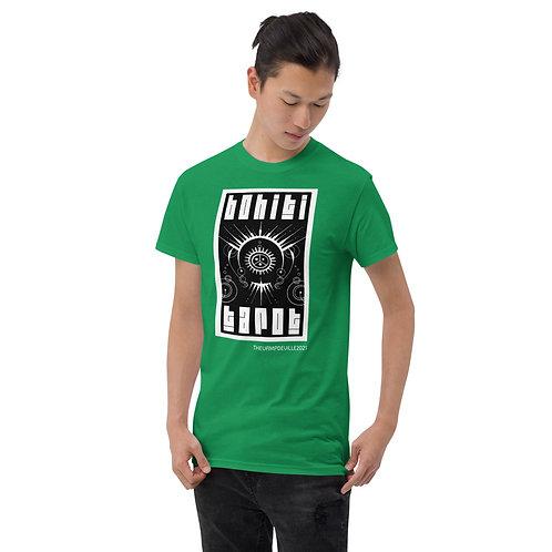 Bohiti Tarot Short Sleeve T-Shirt S-5XL