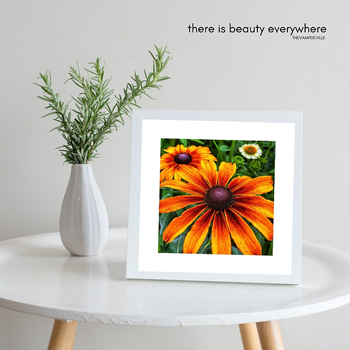 There is Beauty Everywhere | Limited Edition