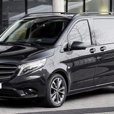 Van Mercedes Vito 2019