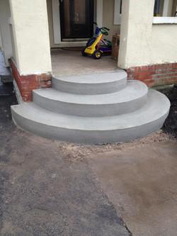 Concrete Work ADS Masonry