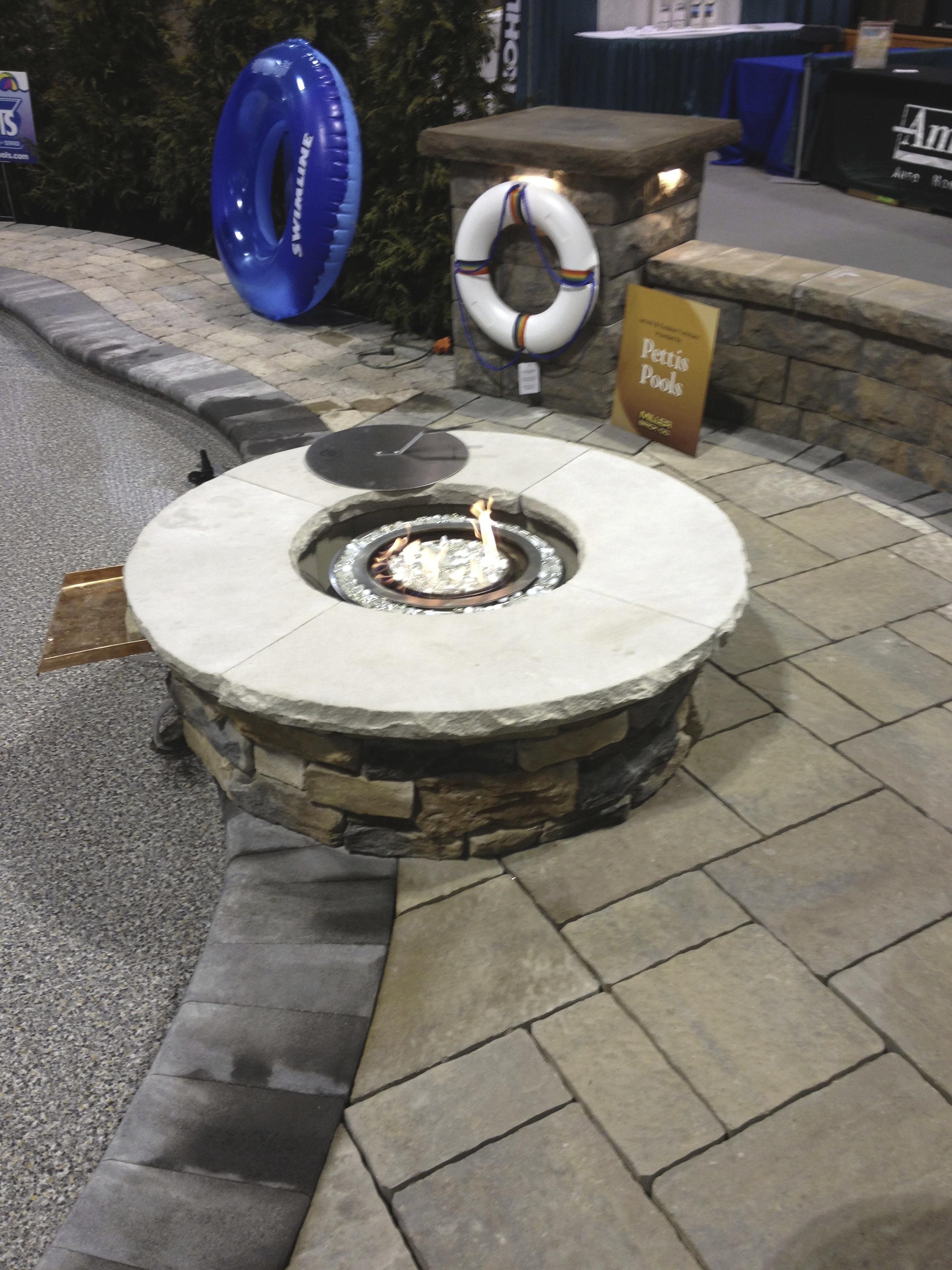 Stone Work ADS Masonry