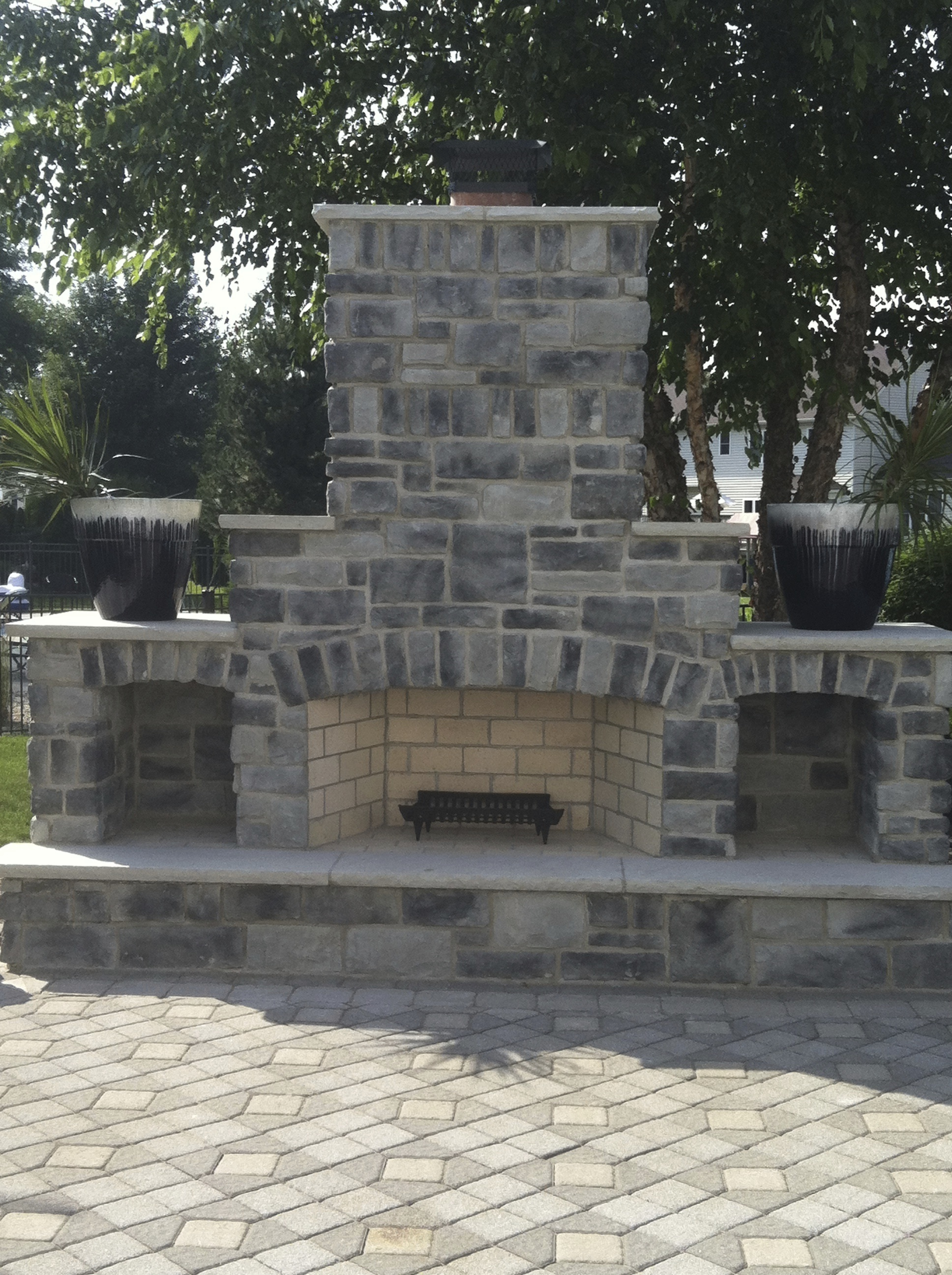 Stone Work ADS Masonry