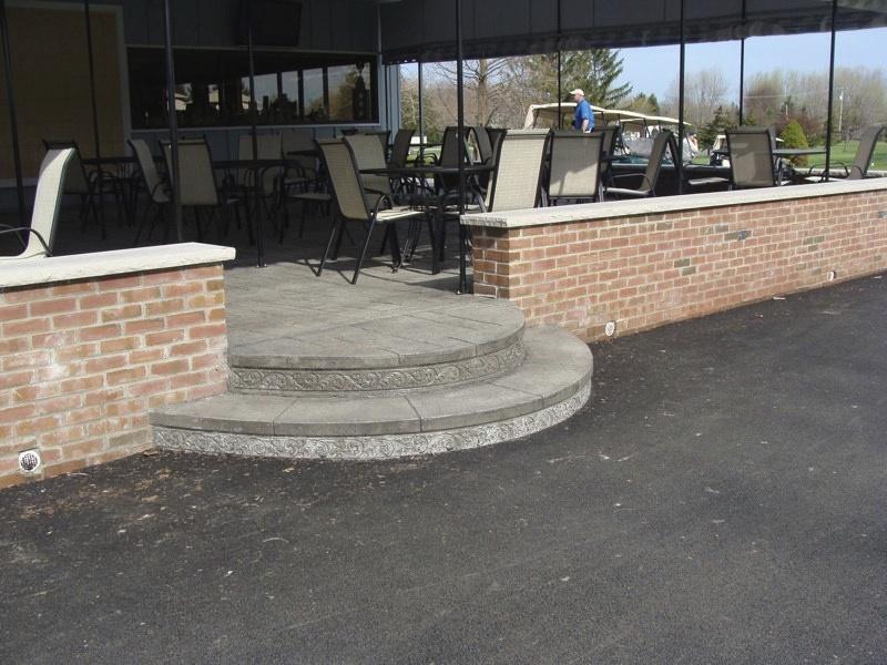 Brick Work ADS Masonry