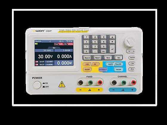 ODP3031 Single Output 160w Programmable PSU