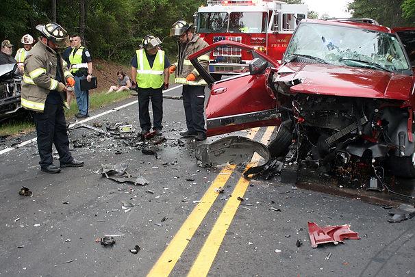 Rockmart Motor Vehicle Collision Lawyer.