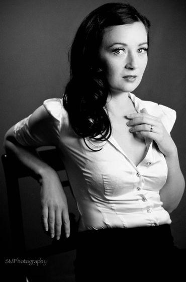 Lisa Coronado, Actress