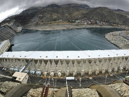 Project Highlight- Grand Coulee Dam