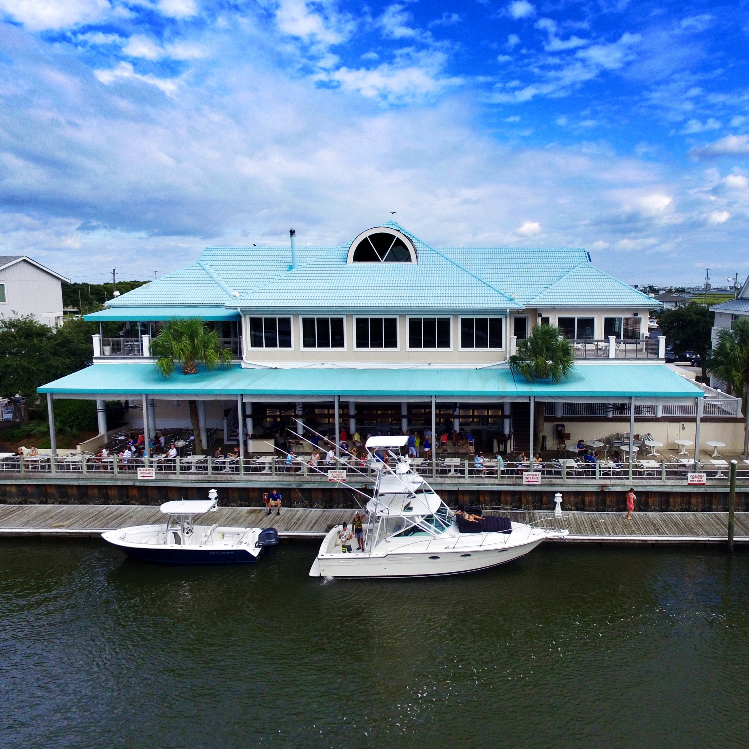 Wilmington Waterway Cruise