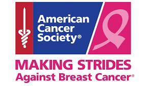 ACS' Annual Breast Cancer Walk