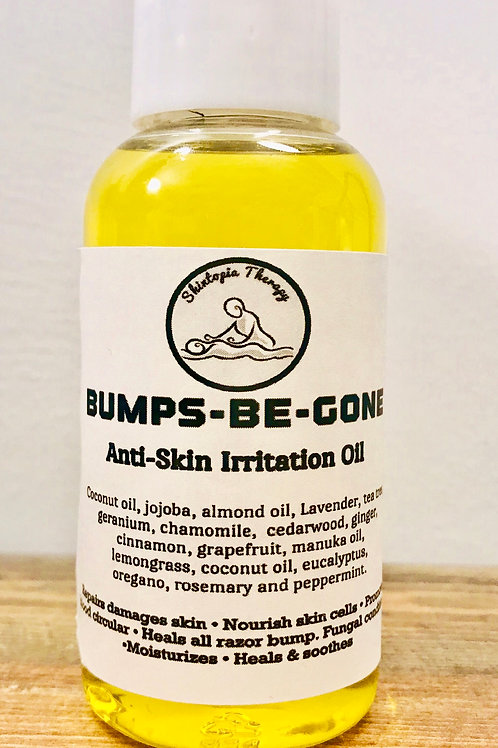 Bumps -Be-Gone