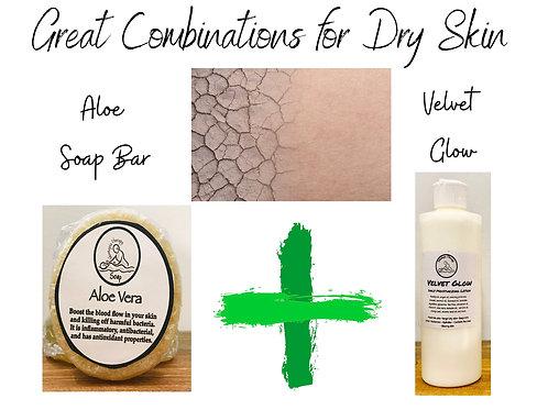 Dry Skin Combination