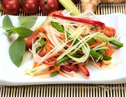 Chilli Basil Thai Food Cardiff