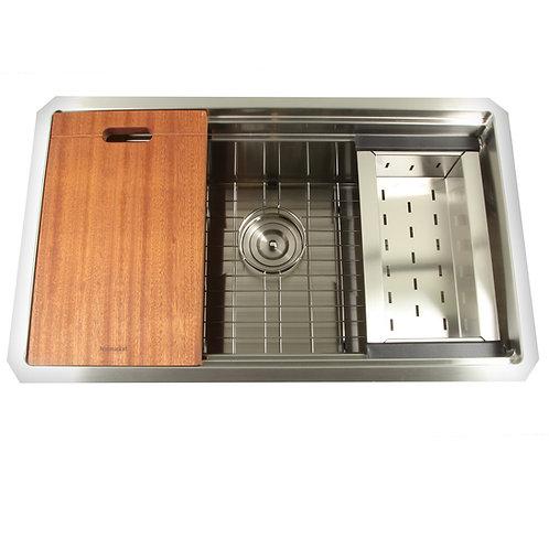 SR-PS-3018-16 *New Wood Cuttingboard