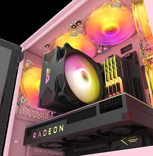 DLM 22(Pink)