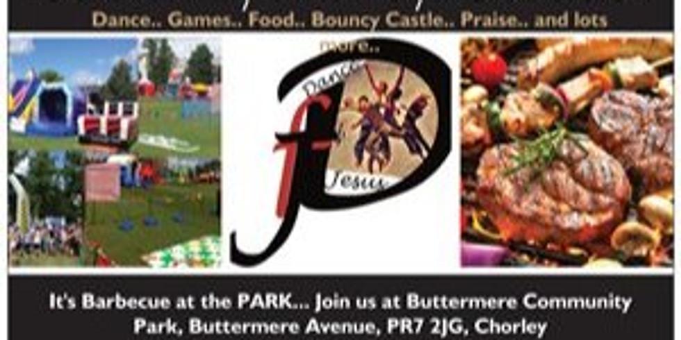 Community Fun day/Outreach