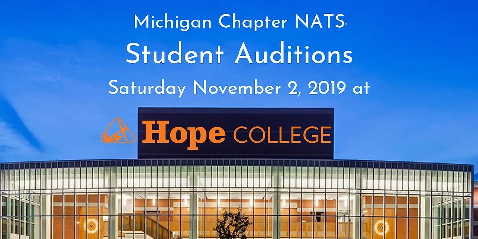 NATS at Hope College