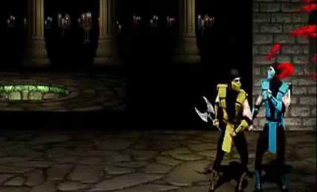 Storm Collectibles hints at 1/12 Ultimate MORTAL KOMBAT 3