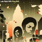 KING BRITT U&I RMX