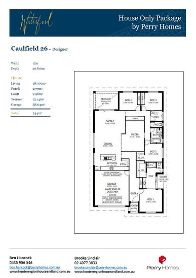 House only - Caulfield 26 - May 2021 to