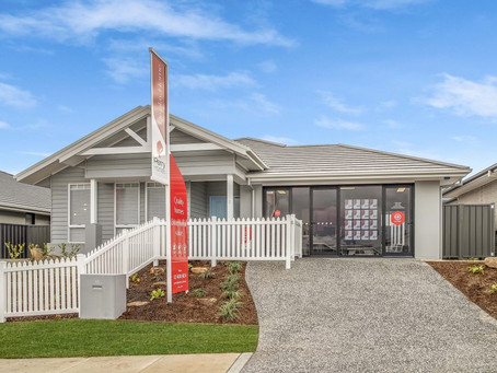 Our Cameron Park Display Home - Azure 27