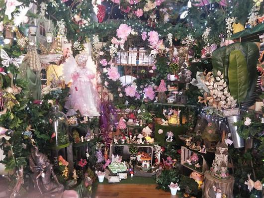 Fairytale lane morpeth kids store fairy