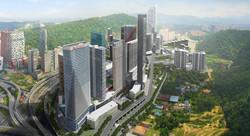Empire City Damansara