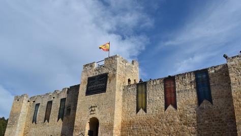 El Castillo Encantado de Trigueros del Valle, una iniciativa ejemplar contra la España vaciada