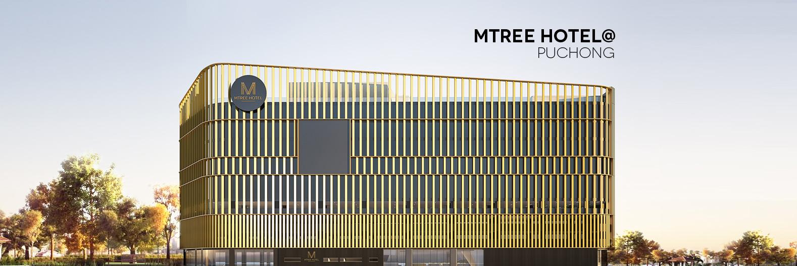 M-TREE PUCHONG