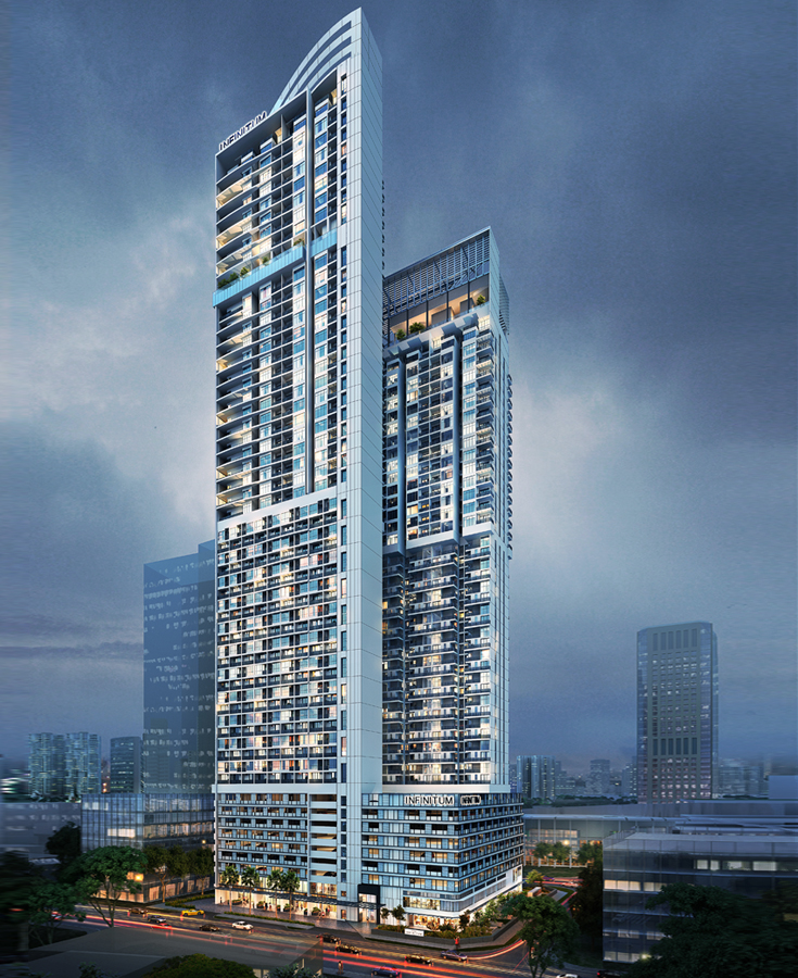 The Colony Condominiun KL