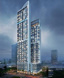 The Colony Condominiun KL
