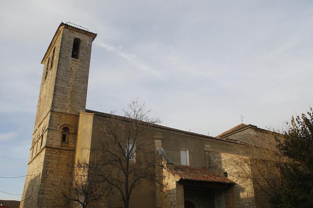 Iglesia de Nuestra Señora de la Asunción de Casasola de Arión