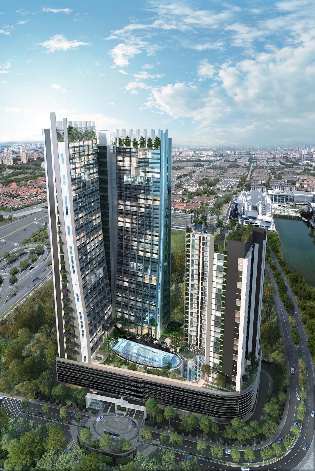 D'Latour@DK City, Bandar Sunway