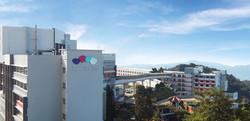 Theme Park Hotel @ Genting Highland