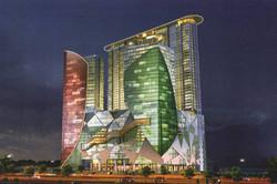 Hatten City @ Element Mall (Melaka)