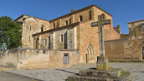 Monasterio Santa María de Sandoval, un viaje al pasado cisterciense en tierras leonesas