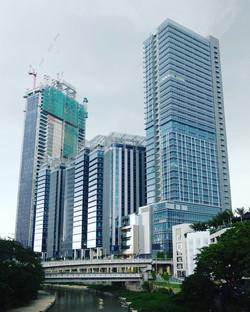The City Of Tomorrow - KL ECO City
