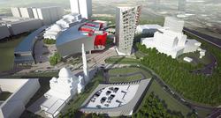 Media City Phase 2
