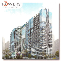 3 TOWERS KL