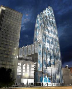 Maiwp Tower KLCC